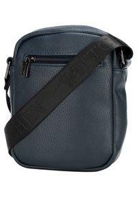 Wittchen - Across body bag - dunkelblau - 1