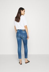 CLOSED - PUSHER - Jeans Skinny Fit - mid blue - 2