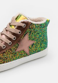 Friboo - High-top trainers - bronze - 5