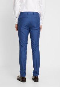Pier One - Suit - blue - 5
