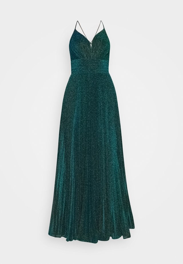 Occasion wear - teal