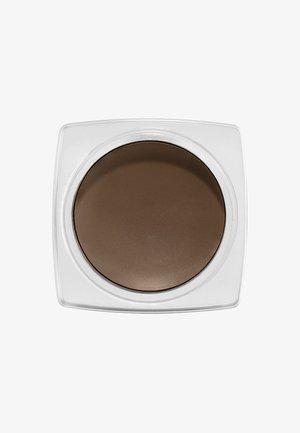 TAME&FRAME BROW POMADE - Eyebrow gel - 3 brunette