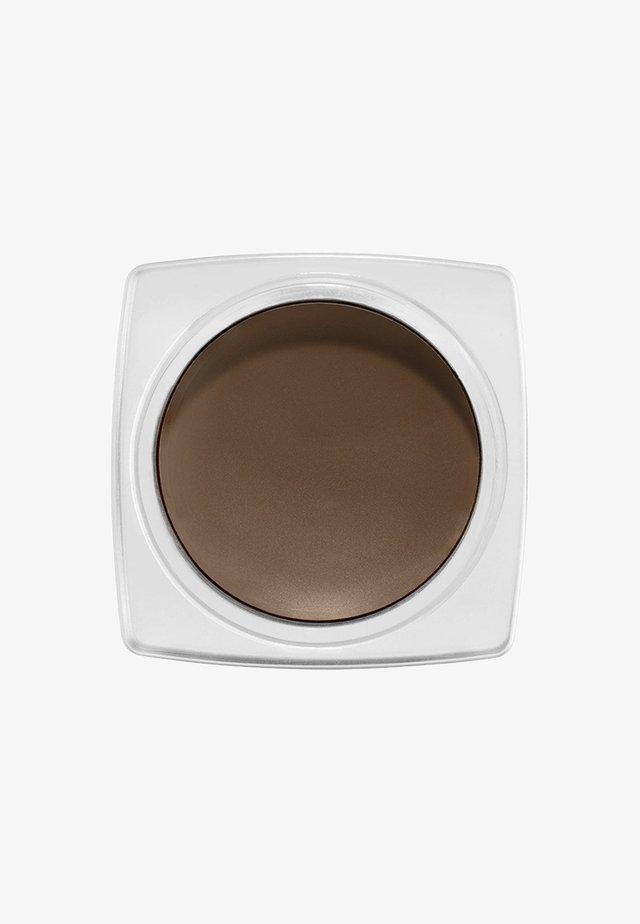 TAME&FRAME BROW POMADE - Gel sourcils - 3 brunette