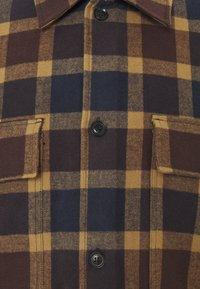 Wood Wood - FRANCO SHIRT - Shirt - navy - 2