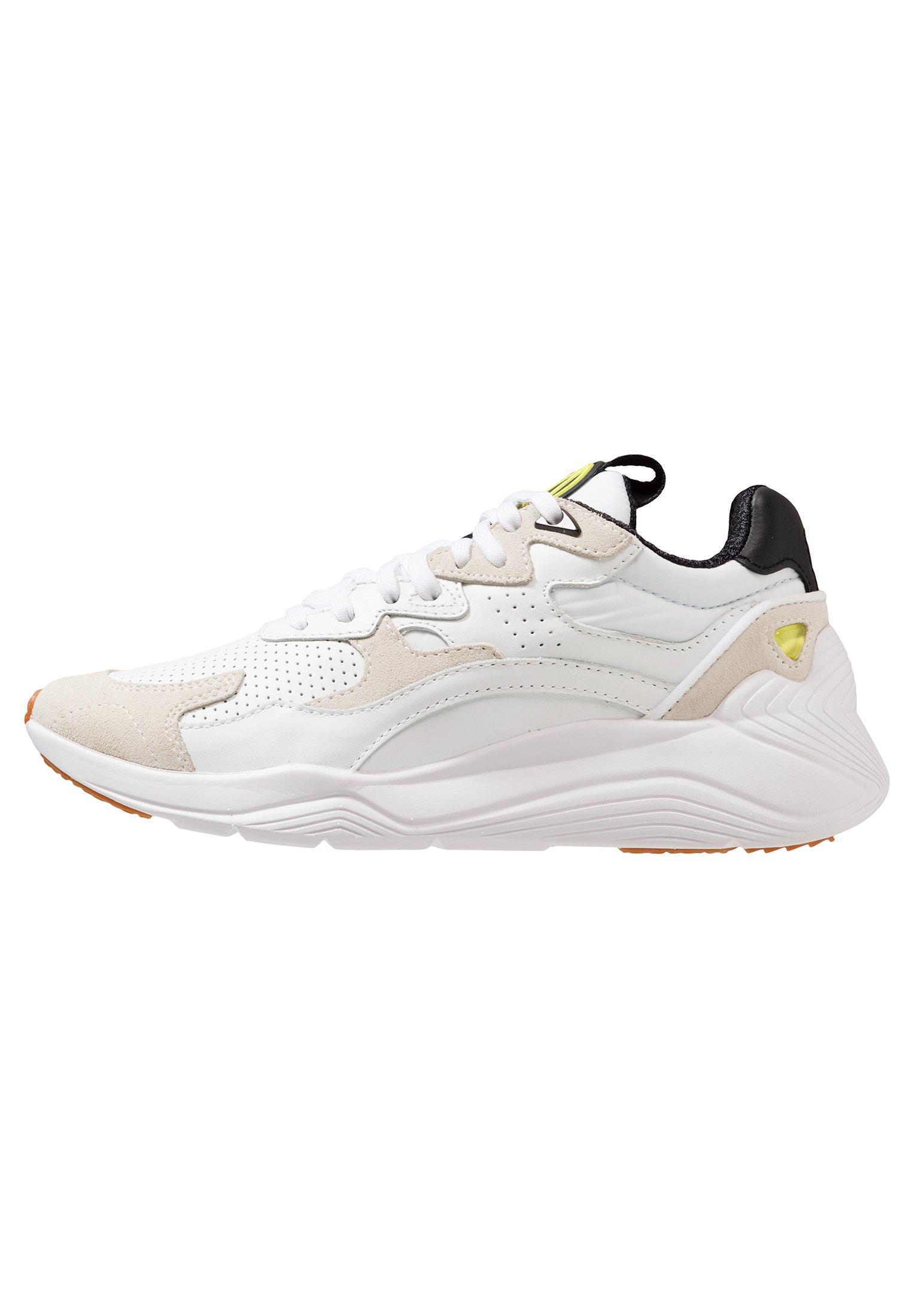 DAKU Sneakers laag white