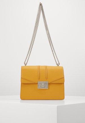 ROROS - Across body bag - mustard