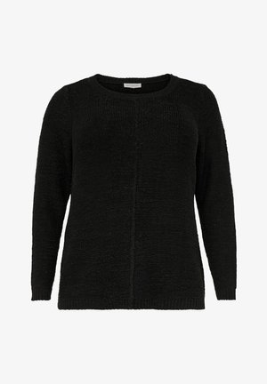 CARFOXY - Jumper - black