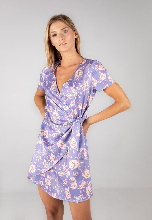 AREAS  - Day dress - lilac