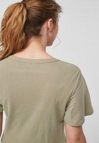 s.Oliver - Day dress - summer khaki - 5