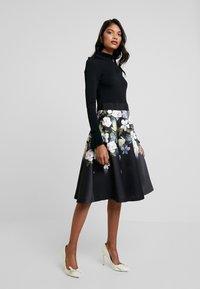 Ted Baker - NERIDA - Day dress - black - 2