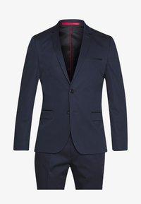 ADD ON ASTIAN/HETS - Suit - navy