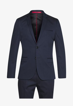 ADD ON ASTIAN/HETS - Suit - navy