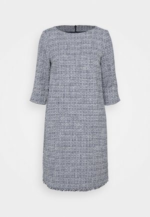 BONN - Korte jurk - blau