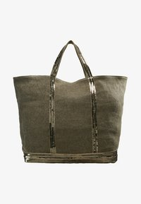 Vanessa Bruno - CABAS GRAND - Tote bag - kaki - 5