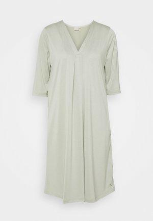 MODALA DRESS - Day dress - desert sage