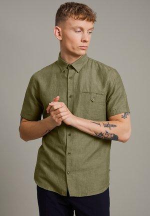 Camisa - olive night