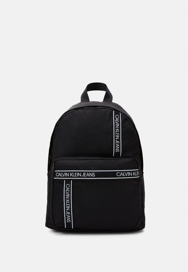 INSTITUTIONAL LOGO BACKPACK - Rucksack - black
