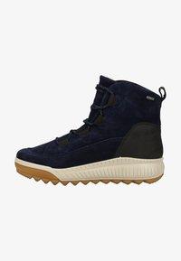 Legero - Winter boots - tempesta (blau) - 0