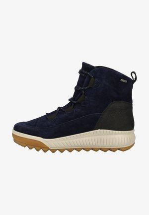 Winter boots - tempesta (blau)