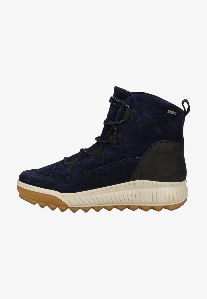 Legero - Winter boots - tempesta (blau)