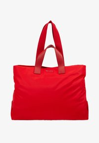 Marc O'Polo - Tote bag - rouge red - 5
