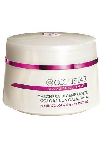 REGENERATING LONG-LASTING COLOUR MASK - Hair mask - -