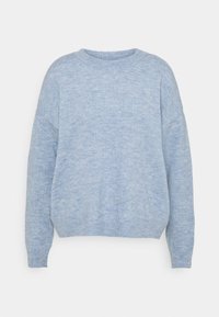 More & More - Jumper - cloudy blue - 0