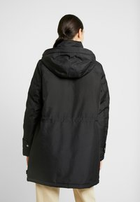 Vero Moda - VMEXCURSION EXPEDITION - Parka - black - 3