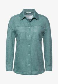 Cecil - Summer jacket - grün - 3