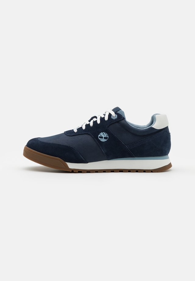 MIAMI COAST - Sneakers laag - navy