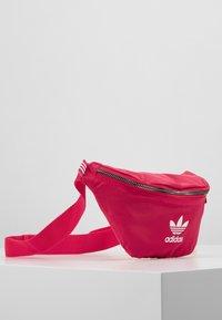 adidas Originals - WAISTBAG - Vyölaukku - pink - 3