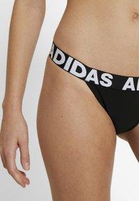 adidas Performance - NECKHOLDER SET - Bikiny - black - 5