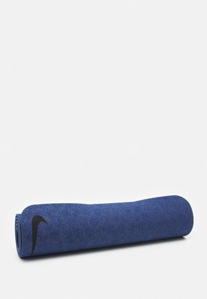 MOVE YOGA MAT 4 MM UNISEX - Fitness / Yoga - midnight navy