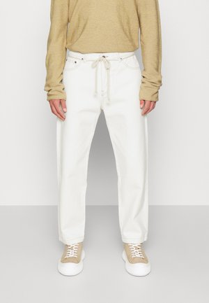 RAW LOOSE - Jeans relaxed fit - off-white