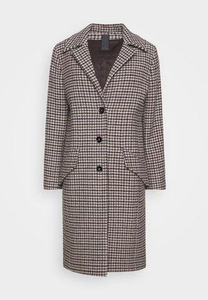 SALISBURG - Classic coat - braun