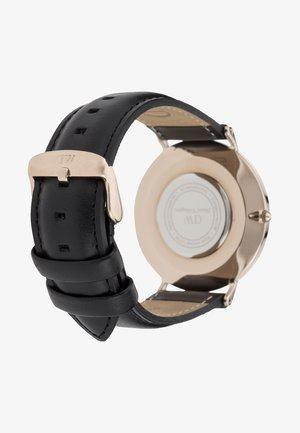 CLASSIC SHEFFILED 40M - Reloj - black