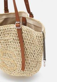 Esprit - ROSIE  - Handbag - cream beige - 4