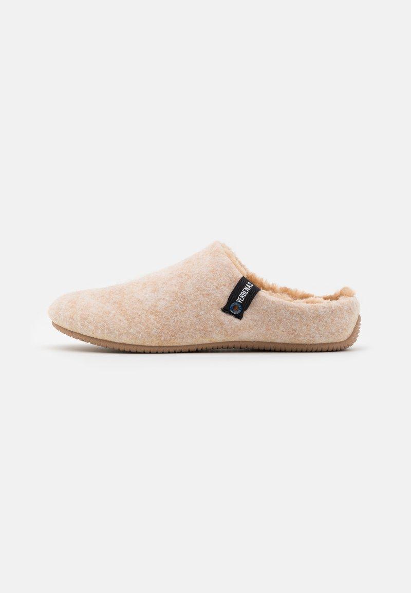 VERBENAS - Slippers - beige