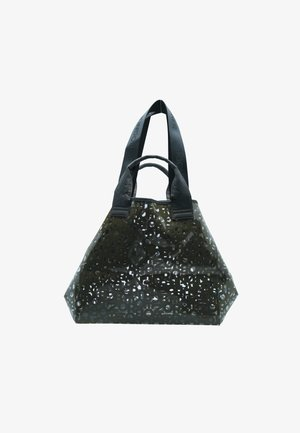 WENGEN ZAHA  - Tote bag - khaki