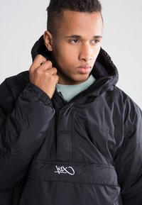 K1X - URBAN - Winter jacket - black - 3