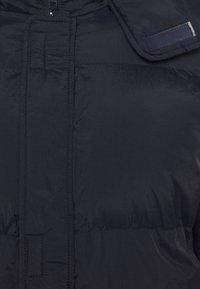 Blend - OUTERWEAR - Winter coat - dark navy - 2