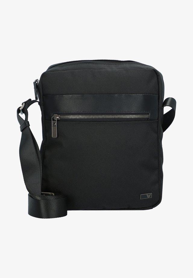 Across body bag - nero