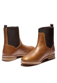Timberland - SOMERS FALLS CHELSEA - Boots - rust full grain - 2