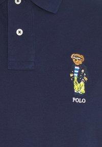 Polo Ralph Lauren - BASIC - Koszulka polo - newport navy - 6