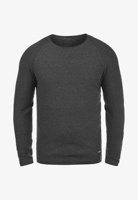 Produkt - Sweatshirt - dark grey - 3