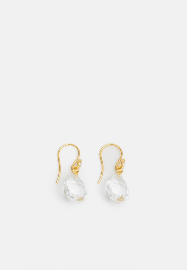 BALLERINA EARRINGS - Orecchini - gold-coloured