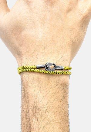 Bracelet - yellow