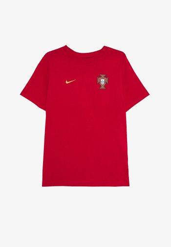 PORTUGAL FPF TEE CR7