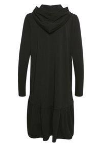 Kaffe - KADANA - Jersey dress - black deep - 5