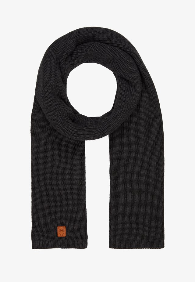 JUNIPER  - Sjaal - dark grey